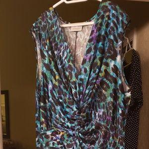 Like new Avenue dress